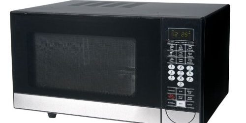Your Rv S Microwave Convection Oven