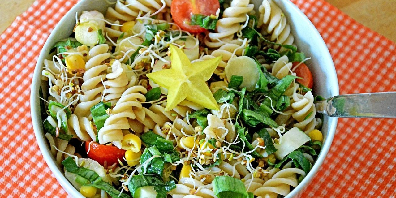 Pasta Salad Ideas For Camping Families Yogi Bear S Jellystone